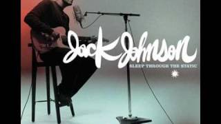 Jack Johnson - Hope (Nightmares On Wax Remix)