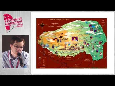 Métamorphose de Lhassa : de la capitale tibétaine à la ville chinoise de Cédric Ferrier