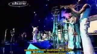 Lenny Kravitz - Tunnel Vision (live at Live Earth Rio in 2005)