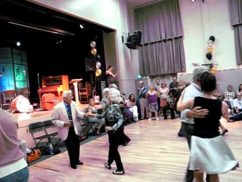 pasadena swing dance saturday
