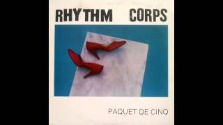 Rhythm Corps - Broken Haloes