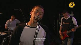 Coldplay - Yellow (Live on 2 Meter Sessions, 2000)