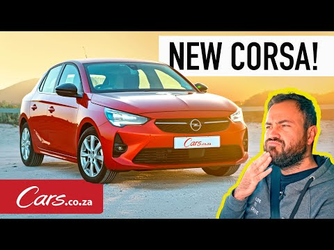 All-new Opel Corsa Review – Here comes Opel's small car champion
