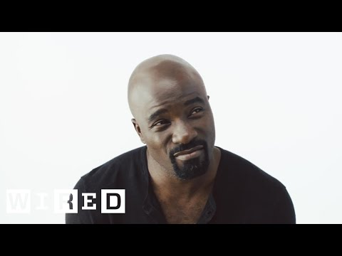 Who Said it? Luke Cage or Nic Cage | WIRED