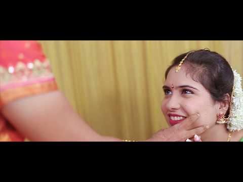 Anusha + Aditya | Telugu Brahmin Wedding Highlights By RJ Wedding FIlms