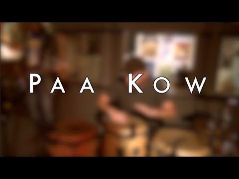 "Paa Kow - ""Cookpot"" (Live on Radio K)"