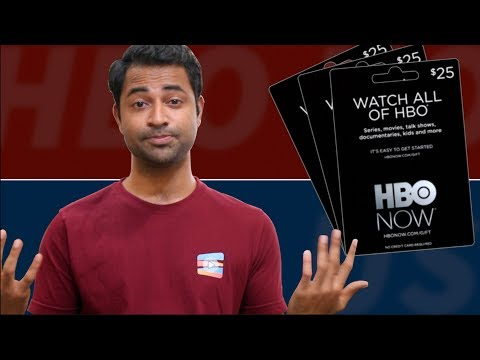 How To Get HBO NOW Outside The United States - Complete Guide