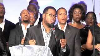 """Bless The Name Of The Lord"" by Earl Bynum and The Mount Unity Choir"