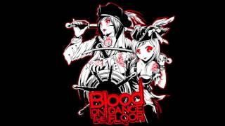 Blood On The Dance Floor - PREVIEW OF YO HO 2 (PIRATE LIFE)