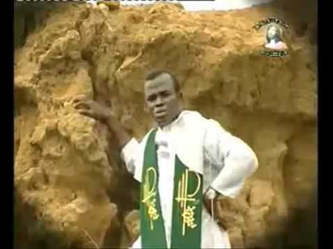 Rev Fr Ejike Mbaka Agabigala M Youtube Youtube