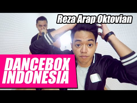 DANCEBOX INDONESIA - Reza Arap Oktovian & Laurentius Rando