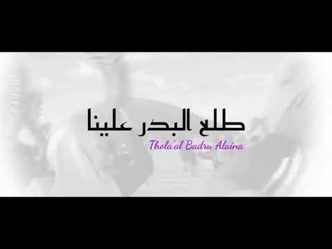 Thola'al Badru Alaina - Misyari & SBY (Cover By A'INUL JANNAH) #ididu_students
