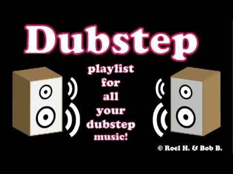 Dubstep. Guns 'N' Bombs - Riddle of Steel (12th Planet & Tealong Remix)