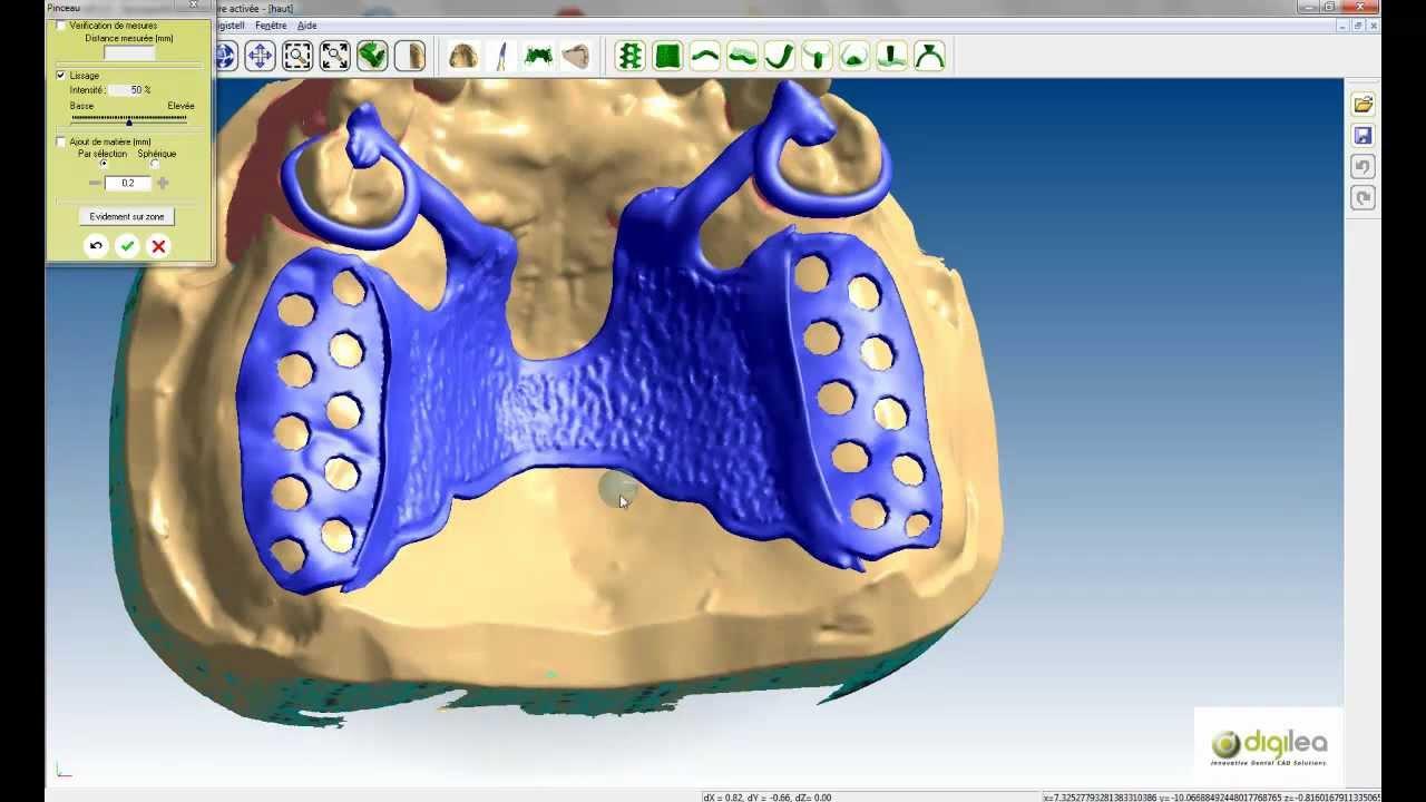 ordre des prothesistes dentaires