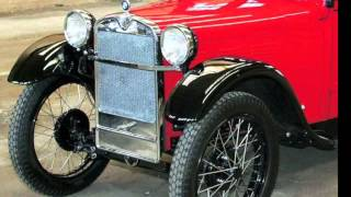 Download 1929 BMW 315 PS DA 2 Videos - Dcyoutube