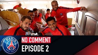 NO COMMENT - LE ZAPPING DE LA SEMAINE WITH ALVES, CAVANI, MARQUINHOS
