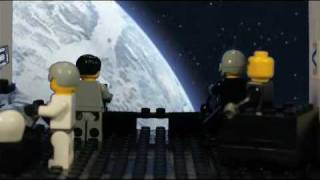 Galactic Smugglers (the trailer)
