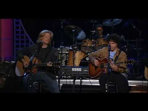 Hall & Oates- Live Out of Touch