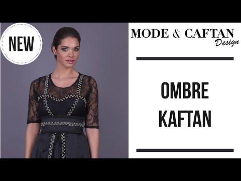 Mode et Caftan Design -
