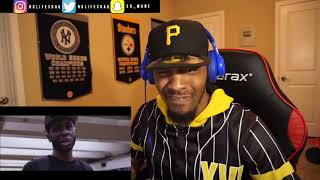 Nells - 90's Vibes (Dir by.RoeVisions) | REACTION (Sponsored)