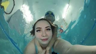 Детское плавание в Краснодаре | О бассейне Акварята