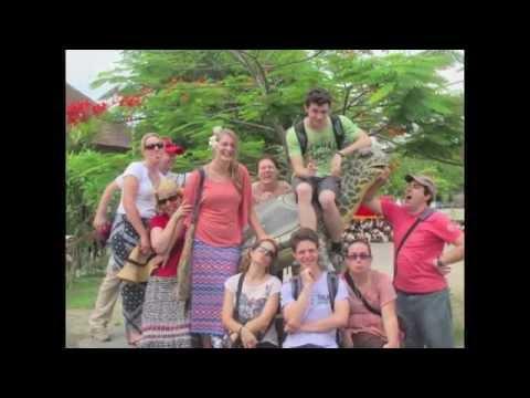 Bali Missions Trip 2012