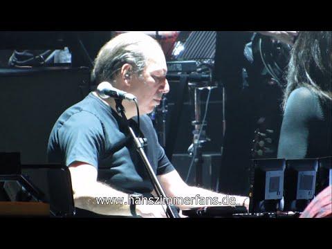 Hans Zimmer - Man of Steel - Hans Zimmer Live - Köln - 28.04.2016