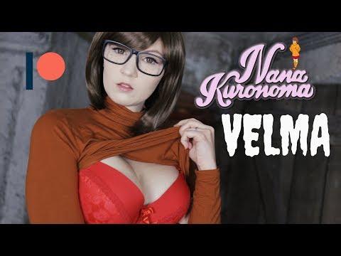 ◆◇ Velma, the ghost hunter ◇◆ Trailer