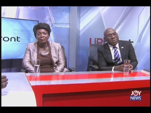 Ayawaso West Wuogon Violence – UPfront on JoyNews (6-2-19)