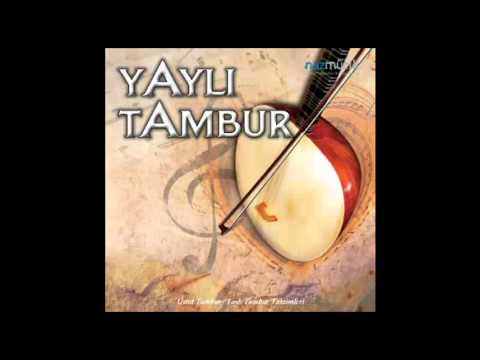 Tambur Yaylı Tambur Tambura Turkish Classical Music - ottoman classical music