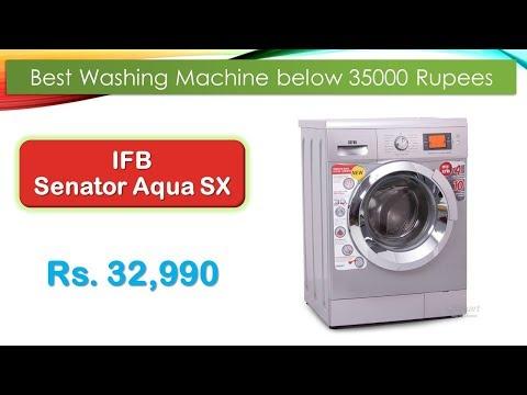 4 Best Washing Machine Below 35k (हिंदी में) | LG, IFB, Samsung, Bosch
