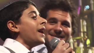עוזיה צדוק בשיר מרגש לזכר הנרצחים בצרפת