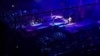 Imagine Dragons EVOLVE Tour (Thunder ft. K. Flay) Houston