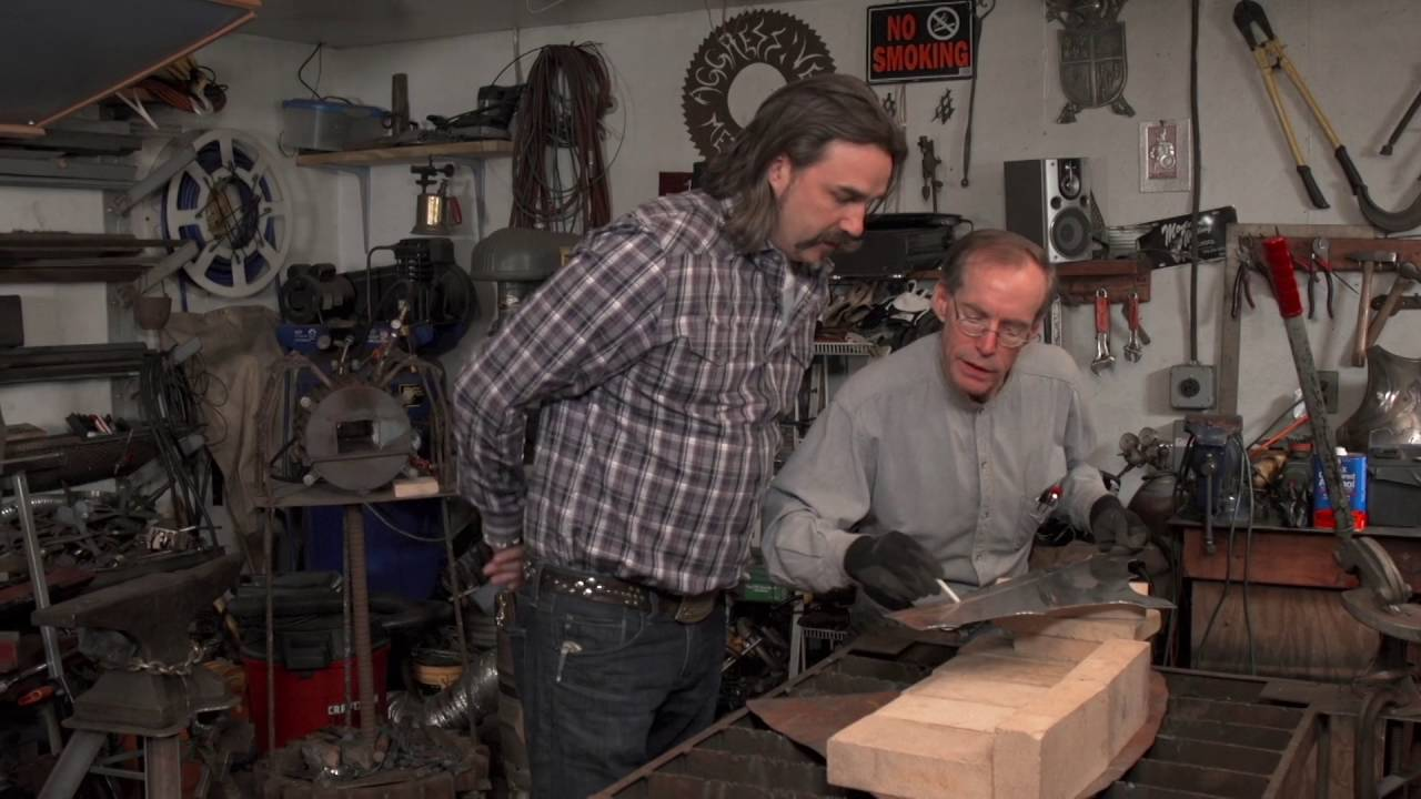 A Craftsman's Legacy - Season 2: The Medieval Armor Maker