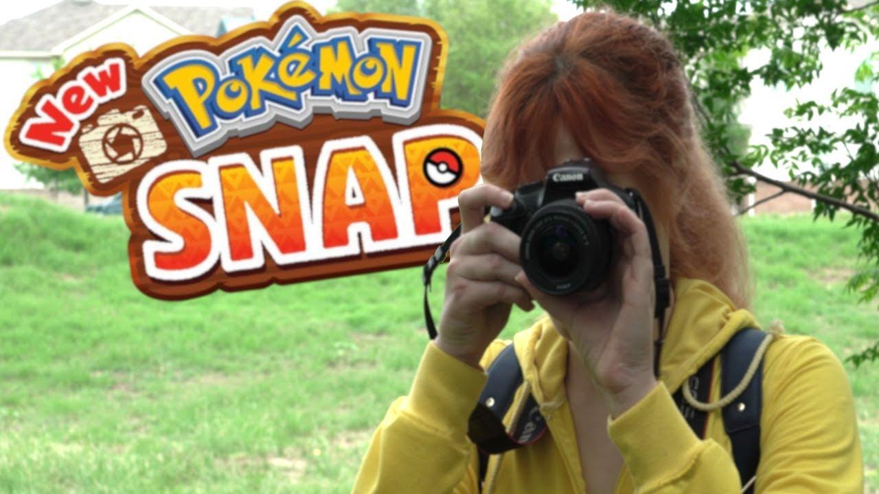Pokémon Snap: Picture Perfect