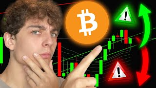 BITCOIN PRICE IN EXTREM DANGER!!!!!!! 10.000.000$ TRADES & NEW ALTCOIN INVEST!!!!!!!