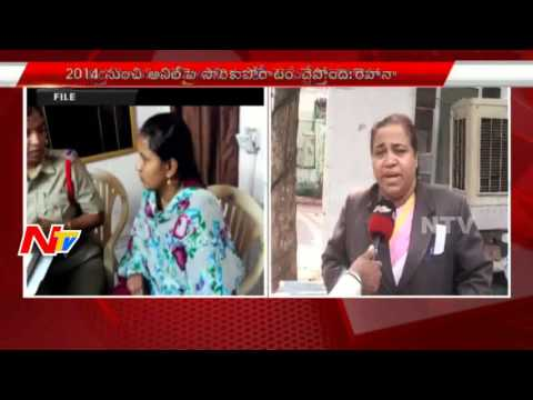 Lawyer Rehana Exclusive Interview on Sarika Mysterious Death