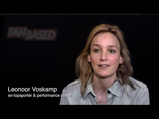 Talentontwikkeling - Fanbased - Leonoor Voskamp
