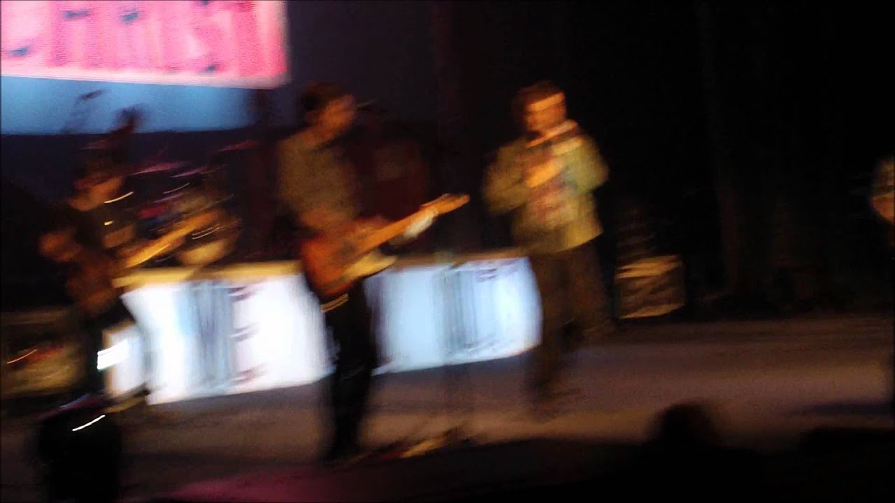 Not Ashamed Jeremy Camp Live 2011 In Grove City Church Of The