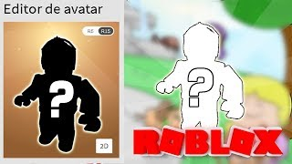 HOW to MAKE the BEST 5 ROBUX AVATAR on ROBLOX-ROBLOX AVATAR