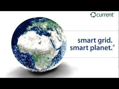 Smart Grid. Smart Planet. ®