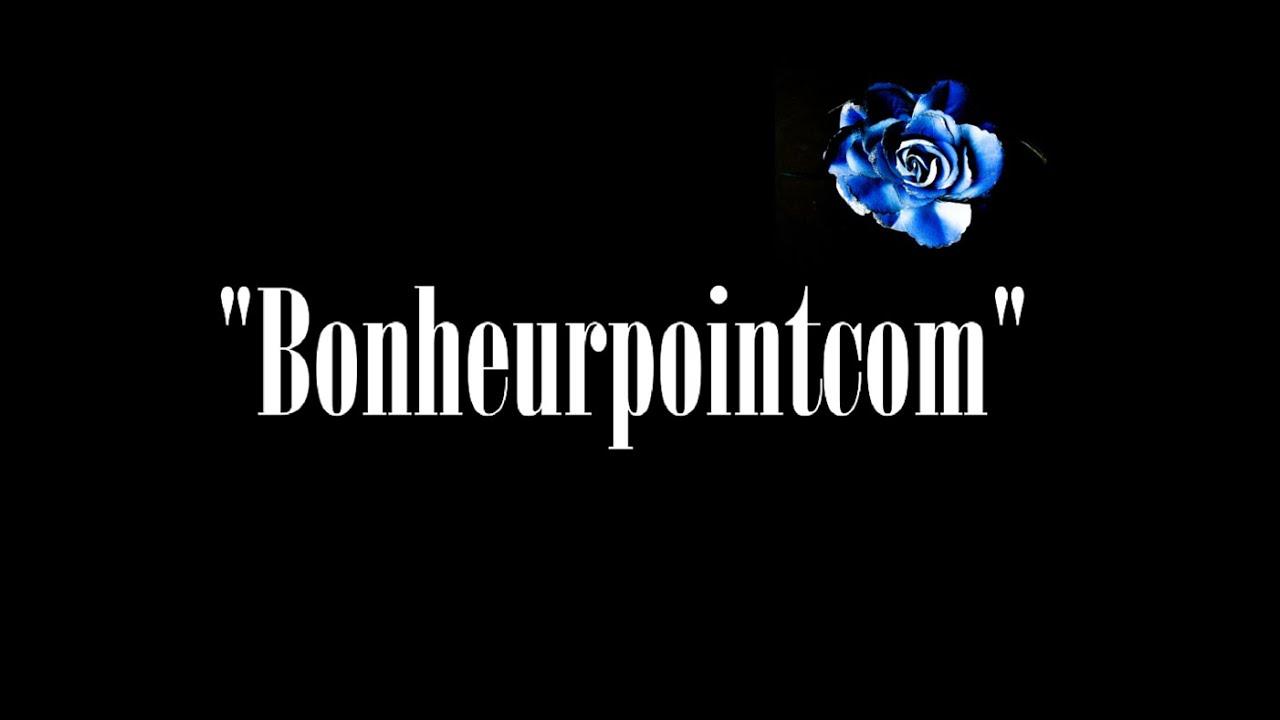 """""""Bonheurpointcom"""" (Le teaser) - Marie de Condé"""