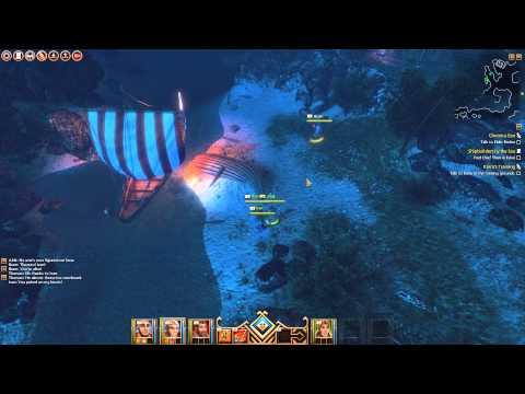 Kyn gameplay walkthrough Part 2 (legendary) 1080HD 60FPS PC  +cheats  