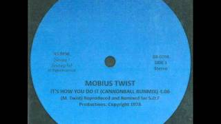 Mobius Twist - It