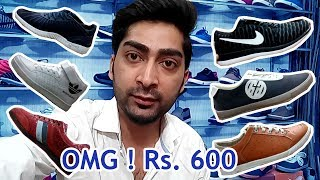 Shoes Market in Pakistan | China wholesale Shoes Market | Part 2