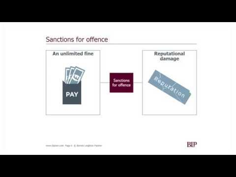 New corporate offence for failure to prevent tax evasion  - what does it really mean for you?