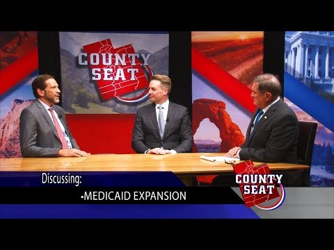 The County Seat   2017 Review