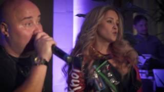Christmas Party / Доминик Джокер и Катя Кокорина - Такая одна / Dominick Jocker / EUROPA PLUS TV