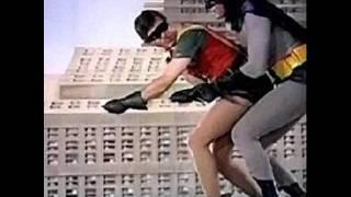 Garotos Podres - Batman