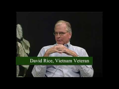Vietnam Veteran Marine- Quang Tri wrote book about his experiences